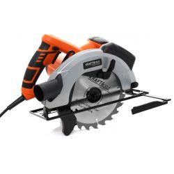 Pilarka ręczna tarczowa 1850W laser KD1523