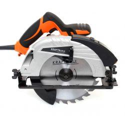 Pilarka ręczna tarczowa 2450W laser KD1522