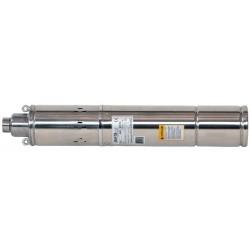 Pompa głębinowa śrubowa do wody studni 550w 100m KD1701