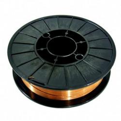 Drut spawalniczy 1,0 mm 5kg miedziowany KD1152