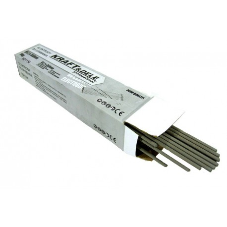 Elektrody spawalnicze 3,5 X 350mm rutylowe 5kg KD1154