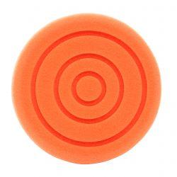 Gąbka polerska 150 mm pomarańczowa