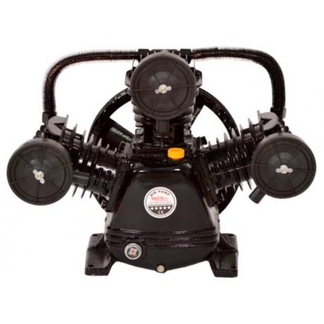 Kompresor sprężarka 7,5KW 3tłoki KD1407