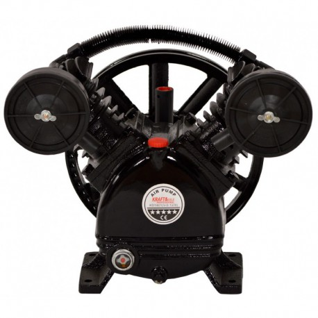 Kompresor sprężarka 1,5KW 2tłoki KD1401