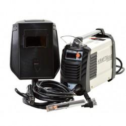 Spawarka Inwertorowa MMA 160A LCD 230V KD827