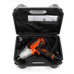 Klucz udarowy 2200W 720Nm KD1556