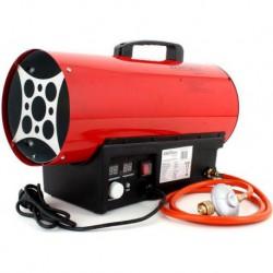 Nagrzewnica gazowa 50KW KD703