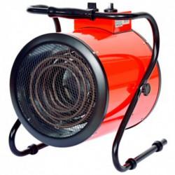 Nagrzewnica elektryczna 9KW 380V KD725