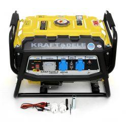 Agregat prądotwórczy 3500W 12/230V KD148