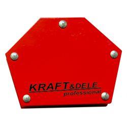 Kątownik magnetyczny 1,5cm x 9cm 50lbs KD1896