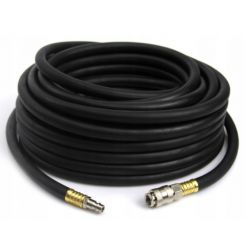 Wąż pneumatyczny zakuwany 10x17 mm 10m KD1465