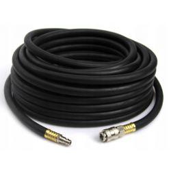 Wąż pneumatyczny zakuwany 10x17 mm 15m KD1466