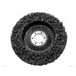 Tarcza ścierna z włókniny włosy murzyna 125mm KD978