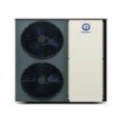 Pompa ciepła 10kw 10000W 178l/h