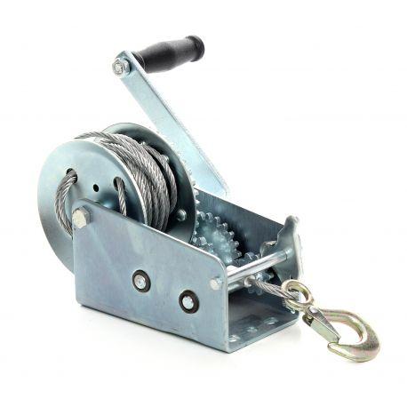 Wyciągarka korbowa linowa 1125G KD1121