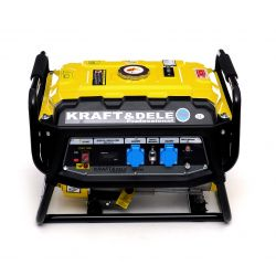 Agregat prądotwórczy 3500W LCD 12/230V KD149