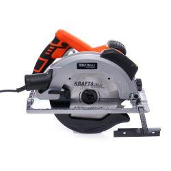Pilarka ręczna tarczowa 2850W laser KD1719