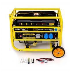 Agregat prądotwórczy 3800W 12/230V KD125