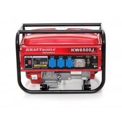 Agregat 2500W 12/230V KD111