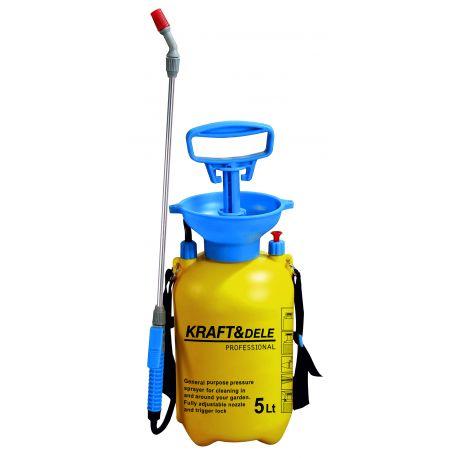 Opryskiwacz ciśnieniowy 5L KD2017