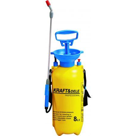 Opryskiwacz ciśnieniowy 8L KD2018