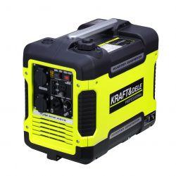 Agregat prądotwórczy generator inwertorowy 1900W 230V KD133