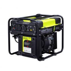 Agregat prądotwórczy generator inwertorowy 3500W 230V KD134