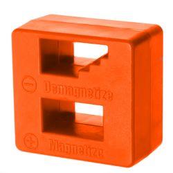 Magnetyzer demagnetyzer wkrętaków bitów śrub KD10951