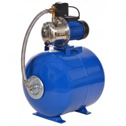 Hydrofor 80L 1500W KD1452