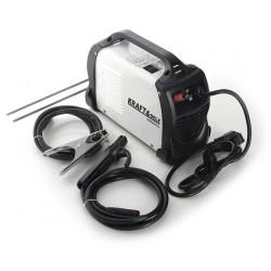 Spawarka Inwertorowa MMA 200A LCD 230V KD836