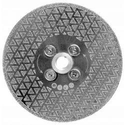 Tarcza diamentowa do fazowania,szlifowania płytek KD11228