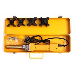 Zgrzewarka trzpieniowa do rur 1950W LCD KD3074