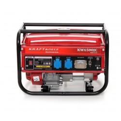 Agregat 2500W 12/230V KD116
