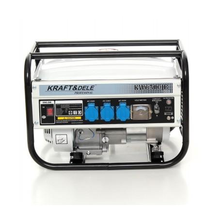 Agregat 2500W 12/230V KD118