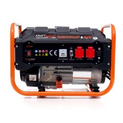 Agregat prądotwórczy 3500W 12/230V KD160