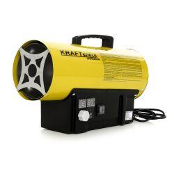 Nagrzewnica gazowa 35kW Termostat KD11701