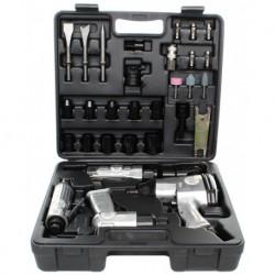 Zestaw narzędzi pneumatycznych KD1421 34EL. LX-008