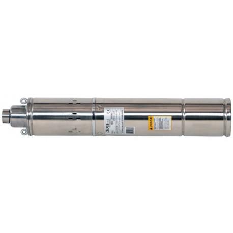 Pompa głębinowa śrubowa do wody studni 750w 100m KD1702