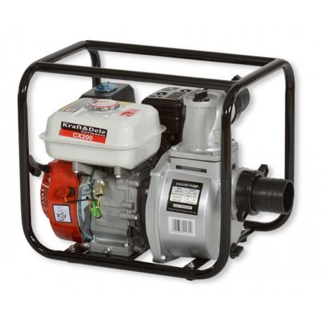 Motopompa pompa spalinowa 3cale do wody 1000l/min KD771