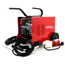 Spawarka transformatorowa 330A 230/400V KD820