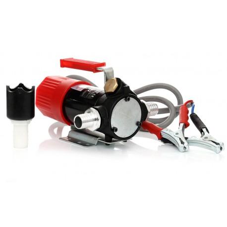 Pompa do Spuszczania ropy oleju 24V KD1162