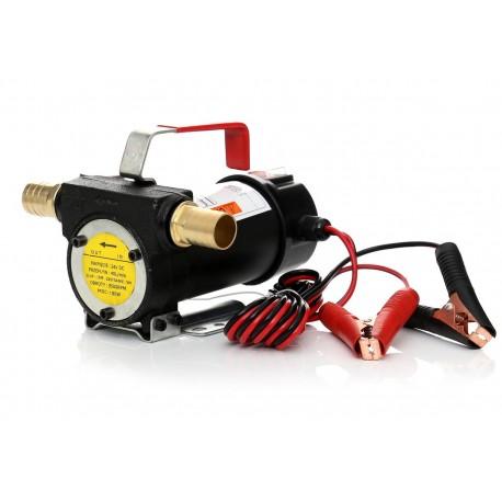 Pompa do Spuszczania Ropy Oleju 12V KD1159 pompka