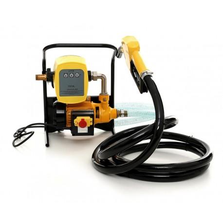 Dystrybutor Paliwa Oleju Ropy 600W KD1163 230V CPN