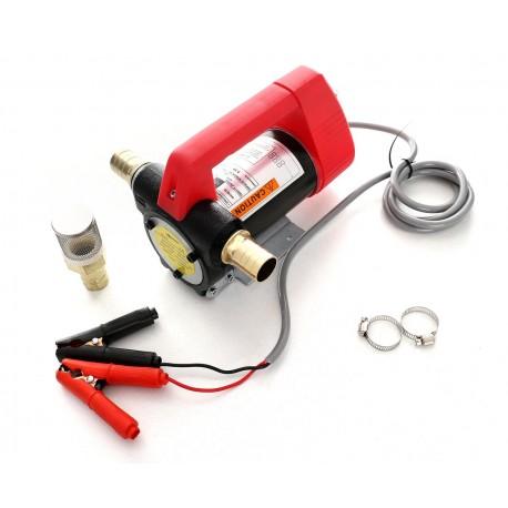 Pompa do Spuszczania Ropy Oleju 24V KD1169 pompka