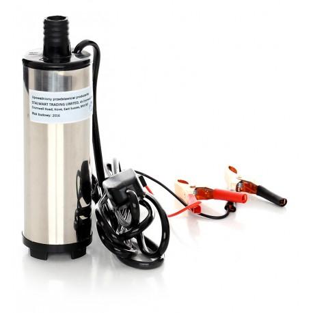 Pompa do Spuszczania Ropy Oleju 24V KD1171 pompka