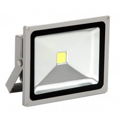 Halogen Led 30W zimna KD1204