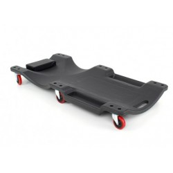 Leżak warsztatowy, leżanka, wózek 100cm KD379