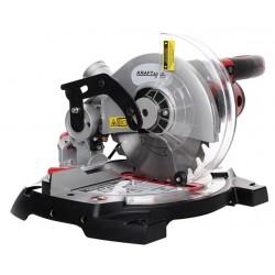 Ukośnica do drewna 1600W laser KD595