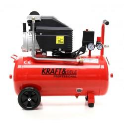Kompresor olejowy 50L KD1470