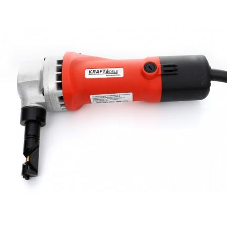 Elektryczne nożyce do cięcia blachy 1800W KD1547